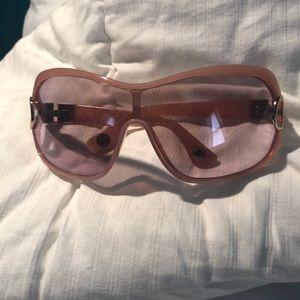 "Michael Kors ""Geneva"" Sunglasses"